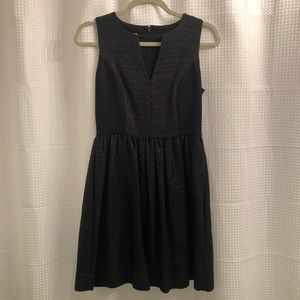 Little black dress by 4.Collective